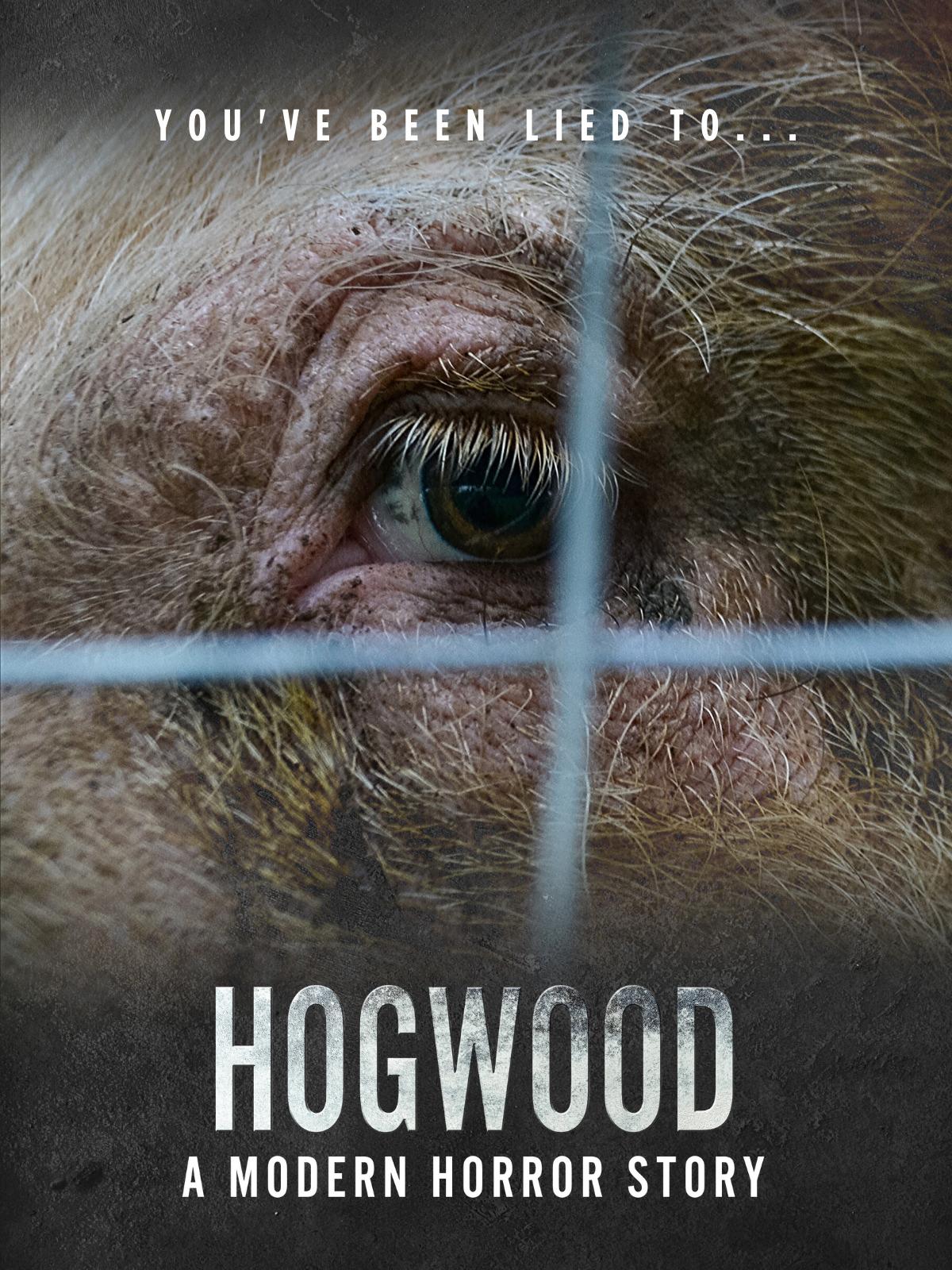 Hogwood: a modern horror story [OV]