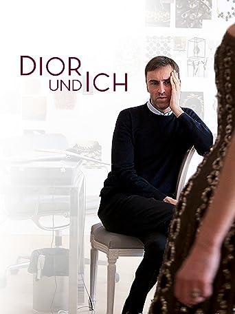 Dior und ich [dt./OV]