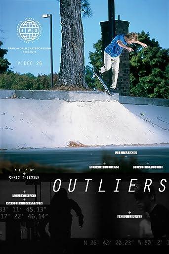 Outliers - Transworld Skateboarding
