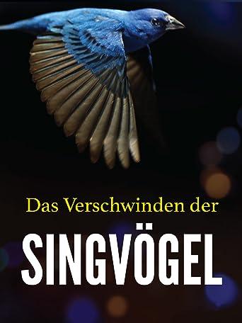 Das Verschwinden der Singvögel