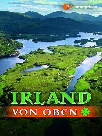 Irland von oben