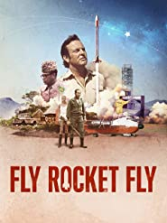 Fly Rocket Fly - Mit Macheten zu den Sternen