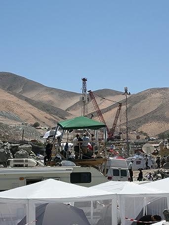 Lebendig begraben - Die wahre Geschichte der Bergarbeiter aus Chile [dt./OV]