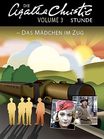 Die Agatha Christie Stunde: Das Mädchen im Zug - Volume 3