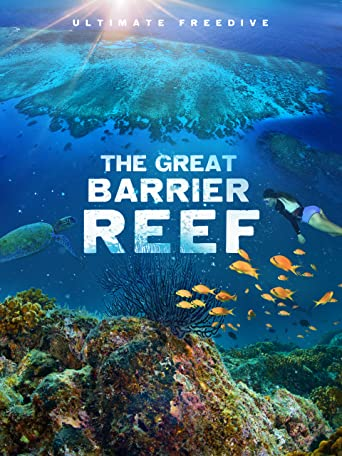 The Great Barrier Reef - Ultimate Freedive