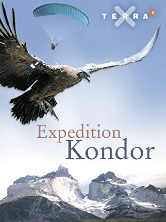 Expedition Kondor