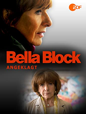 Bella Block: Angeklagt