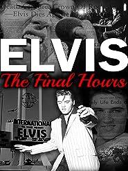 Elvis Presley: The Final Hours [OV/OmU]