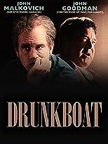 Drunkboat - Verzweifelte Flucht