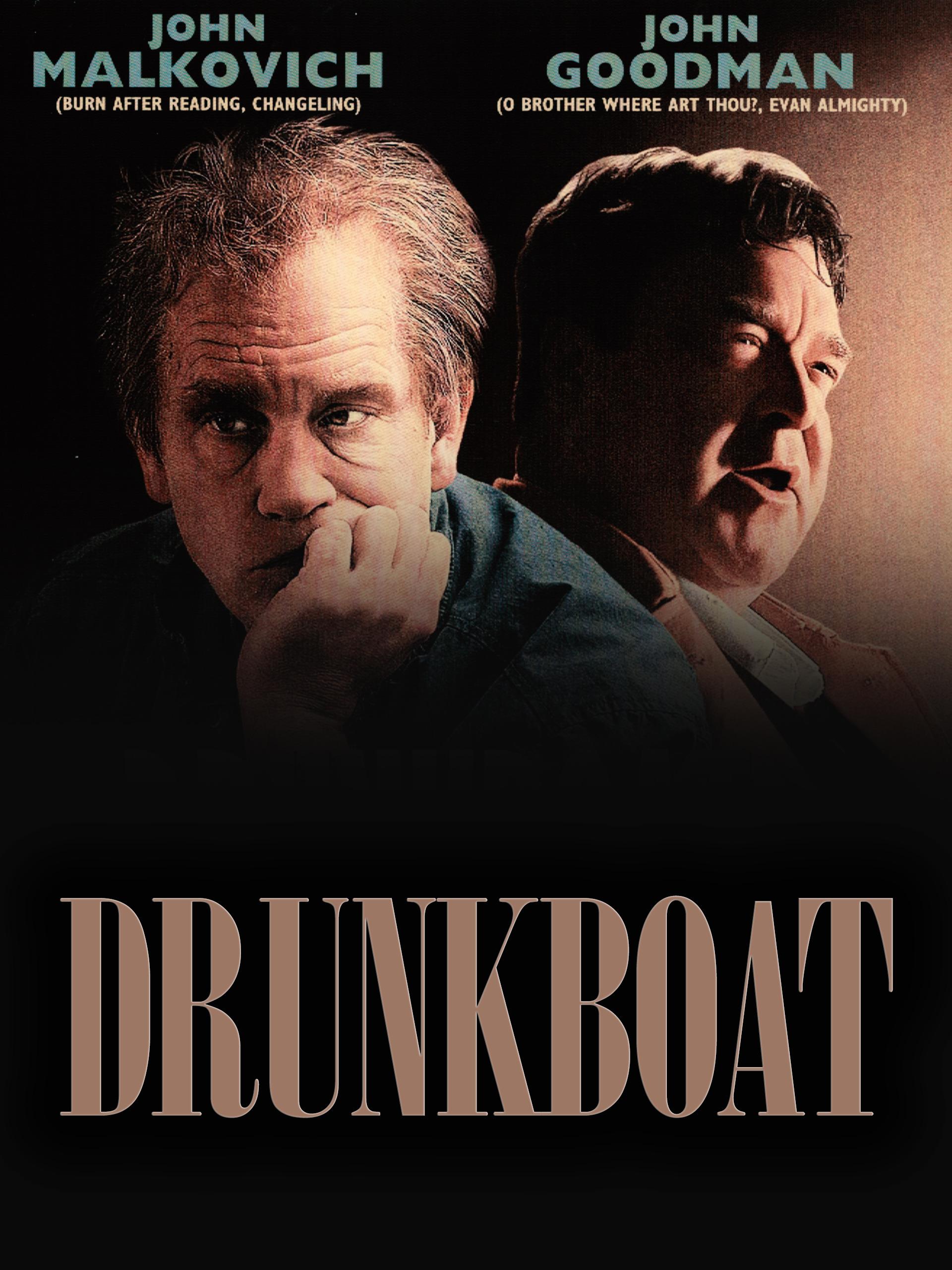 Drunkboat - Verzweifelte Flucht [dt./OV]