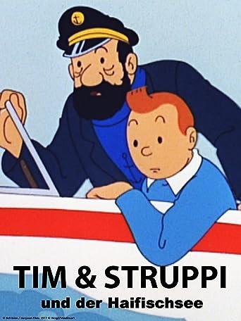 Tim und Struppi und der Haifischsee