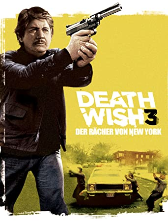 Death Wish 3 - Der Rächer von New York