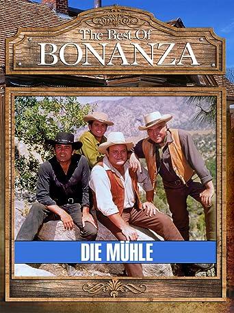 Bonanza - Die Mühle [OV]