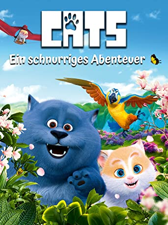 Cats - Ein schnurriges Abenteuer