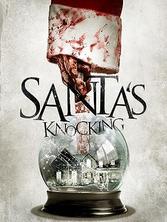Santa's Knocking