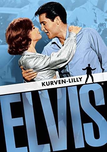 Elvis: Kurven-Lilly