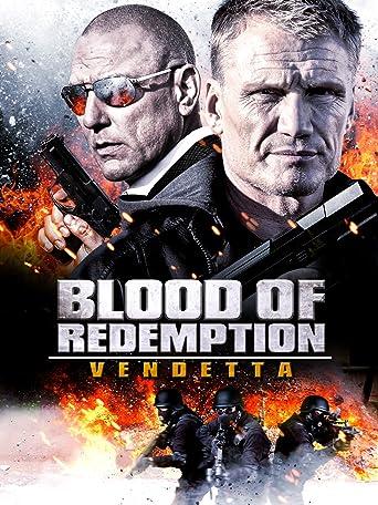 Blood of Redemption: Vendetta