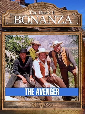 Bonanza - The Avenger [OV]