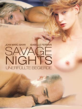 Savage Nights - Unerfüllte Begierde