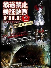 放送禁止動画FILE Vol.11
