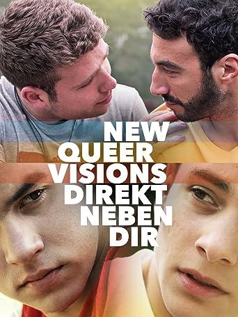 New Queer Visions: Direkt Neben Dir [OV]