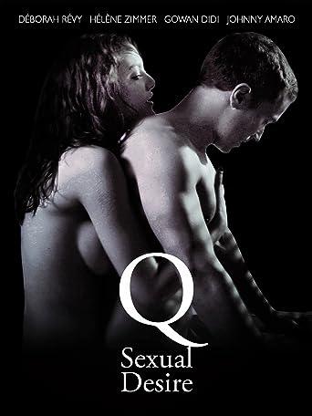 Q: Sexual Desire