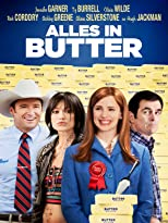 Alles in Butter