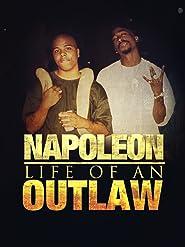 Napoleon Life of an Outlaw [OV]