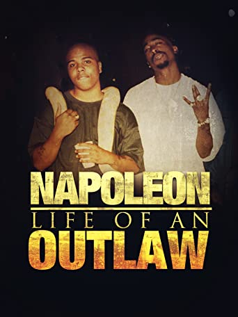 Napoleon Life of an Outlaw [OV]