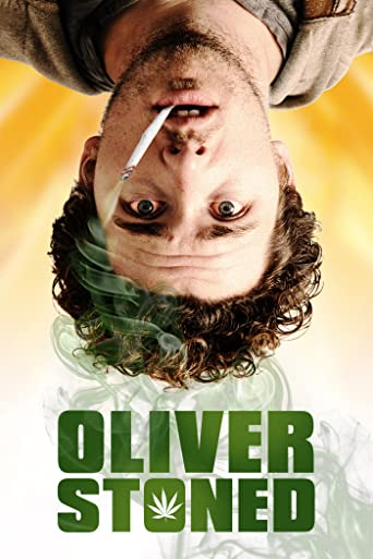 Oliver Stoned