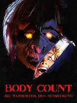 Body Count - Mathematik des Schreckens