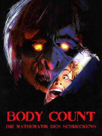 Body Count - Die Mathematik des Schreckens