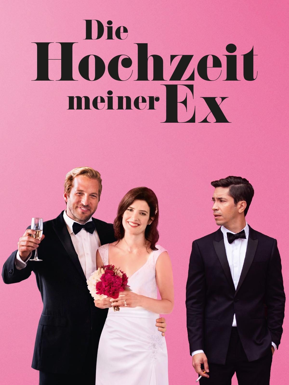 Die Hochzeit meiner Ex