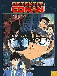 Detektiv Conan - Der Killer in ihren Augen