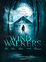 Wind Walkers - Jagd in den Everglades