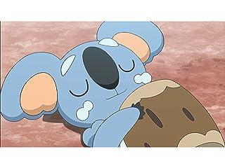 ポケットモンスター サン&ムーン 寝る子は強い、ネッコアラの秘密!