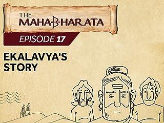 The Mahabharata Season 2 Episode 7