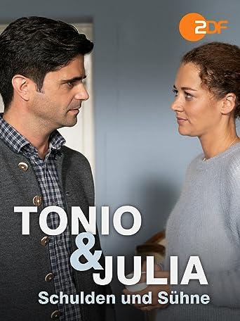 Tonio und Julia - Schulden und Sühne