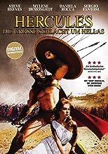 Die unglaublichen Abenteuer des Herkules