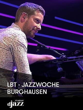 LBT - Jazzwoche Burghausen