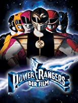 Power Rangers - Der Film