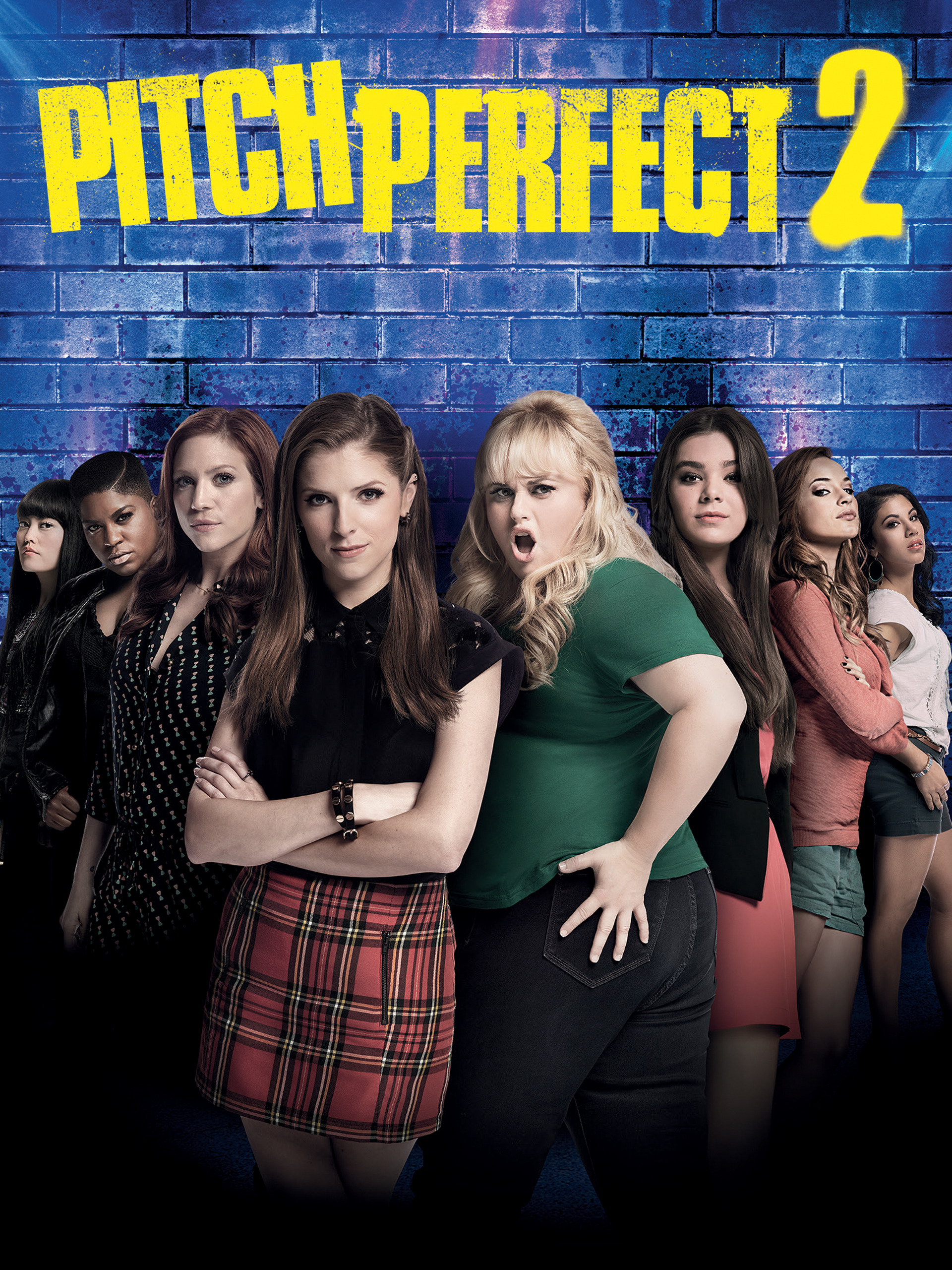 Pitch Perfect 2 (Plus Bonus Content)