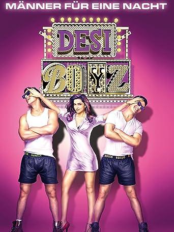 Desi Boys