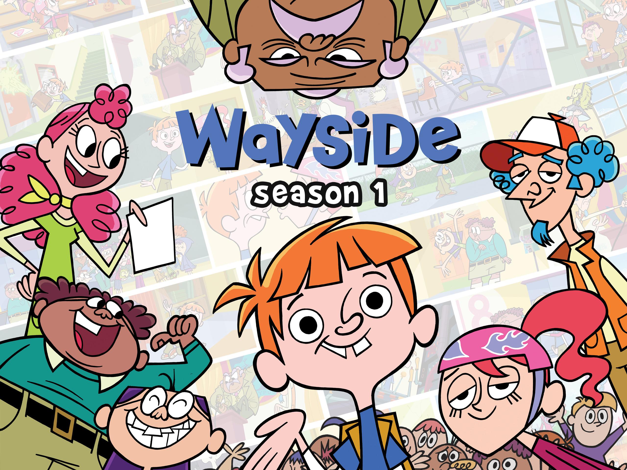 Wayside episodes