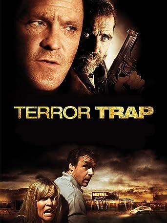 Terror Trap: Motel des Grauens
