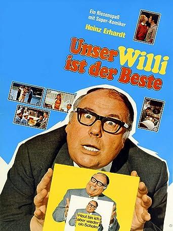 Heinz Erhardt: Unser Willi ist der Beste