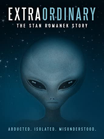 extraordinary: the stan romanek story [OV]