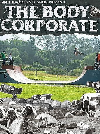 The Body Corporate [OV/OmU]