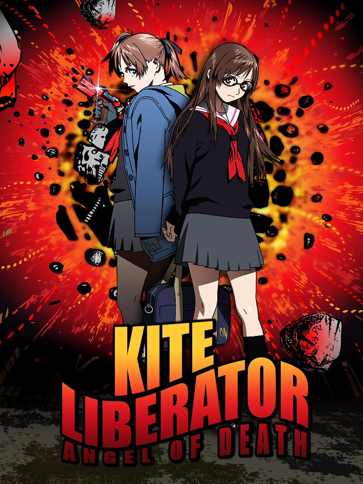 Kite Liberator