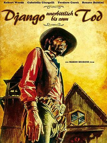 Django - Unerbittlich bis zum Tod